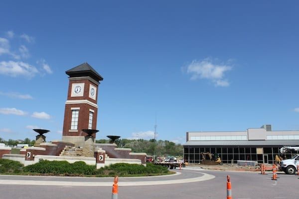 Breweryland and Clocktower