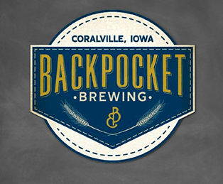 Backpocket Brewing | Coralville, Iowa
